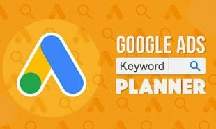 9. Google Keywords Planner-Keyword planning