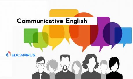 Communicative English for Students