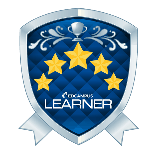 Best Learner 5 Star