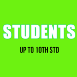 Group logo of Students